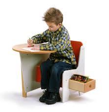 contemporary wooden kids home furniture design doodle drawer desk