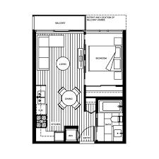 Small Condo Floor Plans 553 Best Condominium Design Images On Pinterest Architecture