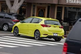 toyota hatchback renamed compacts scion models become 2017 toyota corolla im