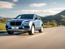 2017 bentley bentayga white bentley bentayga diesel 2017 pictures information u0026 specs