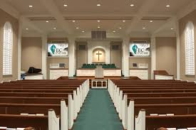 Church Interior Decorating Services Church Decorating - Modern church interior design