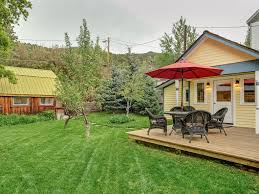 cutest place in downtown basalt main house vrbo