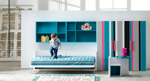 Bedroom Furniture Set Unisex Children U0027s Bedroom Furniture Set Blue Life Box 09 Lagrama