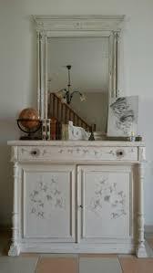 grillage a poule pour meuble vaisselier grillage poule ancienne armoire relookee en