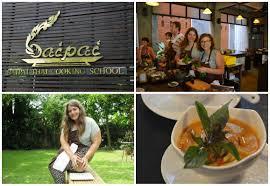 cours de cuisine thailandaise cours de cuisine à baipai cooking