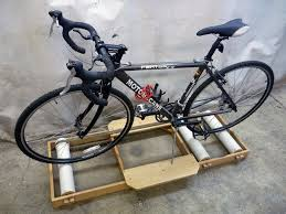diy bike rollers 8 steps with pictures