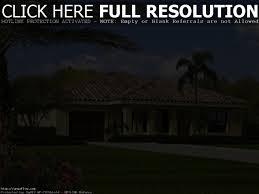 One Story Mediterranean House Plans Mediterranean House Plans Coronado 11 029 Associated Designs Home