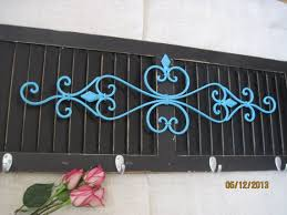 Shabby Chic Shutters by 142 Best Wall Rack Images On Pinterest Live Diy And Projects