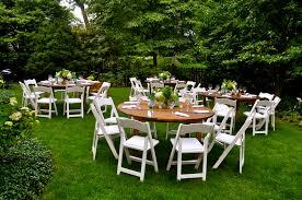 round tables backyard bautizo pinterest round tables