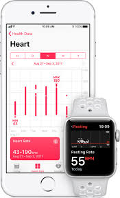 Map My Walk App Your Heart Rate What It Means And Where On Apple Watch You U0027ll