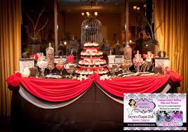 Black And White Candy Buffet Ideas by Red White U0026 Black Candy Buffet Candy Buffet Pinterest