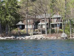 wolfeboro new hampshire waterfront properties lake winnipesaukee