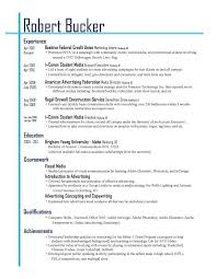 How To Create A Federal Resume Resume Layout Word Resumes And Cover Letters Officecom 7 Free