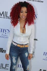 keyshia cole hairstyle gallery blonde hairstyles top keyshia cole blonde hairstyles new in