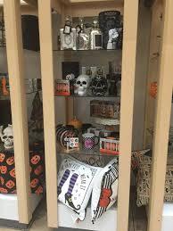 halloween stores burlington
