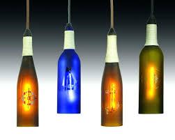 wine glass lights pendant u2013 karishma me