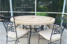 Patio Round Tables 48