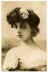 Beauty Garde Old Photo Captivating Victorian Beauty The Graphics Fairy