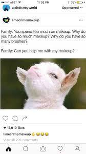 Too Much Makeup Meme - top 24 makeup memes21 quoteshumor com