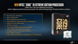 Cpu Info by Intel Core X Cpu Family Review On Asus Prime X299 Motherboard