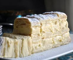 napoleon dessert best french pastry