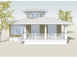 House Plans On Pilings Alluring 25 Small Beach Cottage House Plans Inspiration Design Of