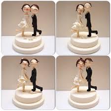 1645 best custom wedding cake toppers images on pinterest