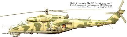 Wings Palette Mil Mi 2 by Wings Palette Mil Mi 24 Mi 25 Mi 35 Hind Ethiopia