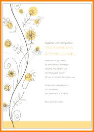 wordings wedding invitation email template indian together with