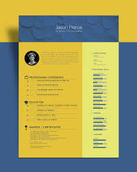 Resume Indesign Template Free Beautiful Resume Cv Template For Graphic Designer Art