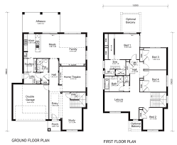 home builders house plans kurmond homes new home builders sydney iris 34 display home