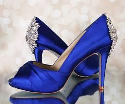 wedding shoes royal blue 2017 royal blue wedding shoes inspiration ideas 2017 get