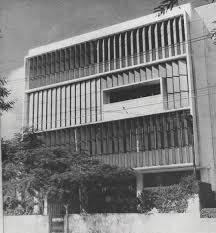sede abi cl磧ssicos da arquitetura sede da associa礑磽o brasileira de