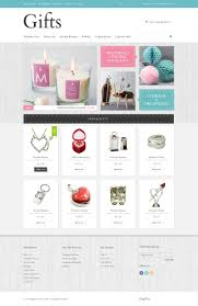 theme gifts gifts store responsive magento theme 49061