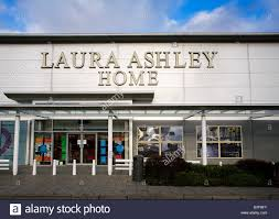 Laura Ashley Home by Laura Ashley Home Store At Braehead Retail Estate Renfrewshire