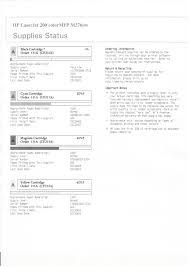 printer hp laserjet 200 prints grey scale only super user