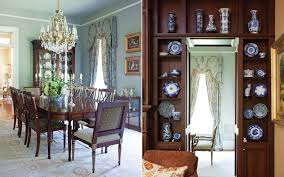 southern living at home decor southern dining room room image and wallper 2017