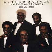 Help Me Lift Jesus Lyrics By Luther Barnes Luther Barnes Songs List Oldies Com