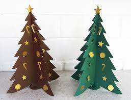 diy christmas paper crafts find craft ideas