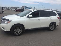 nissan pathfinder with rims used 2016 nissan pathfinder for sale in columbus groveport oh
