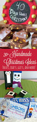 Homemade Christmas Gifts by 30 Homemade Christmas Ideas