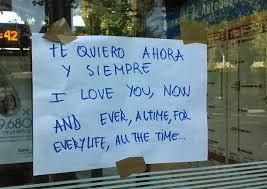 imagenes de carteles de amor para mi novia hechos a mano carteles de amor hechos a mano imagenes de amor hd