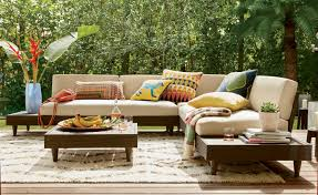 West Elm Furniture by Soak Up The Sun With West Elm U0027s Latest Collection Rue