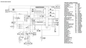 yamaha yfm 250 wiring diagram yfm 200 best of raptor 700 webtor me