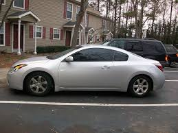 nissan altima coupe subwoofer box nyc2atl 2008 nissan altima specs photos modification info at
