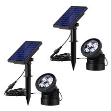 Solar Landscaping Lights Outdoor by Innogear Pond Light Solar Powered Usb Outdoor Landscape Lighting A
