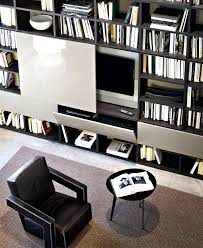 Lema Selecta 03 Wall Unit Living Room Trends Designs And Ideas 2018 2019 Interiorzine