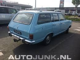 1968 opel kadett 1968 opel kadett b caravan foto u0027s autojunk nl 177190
