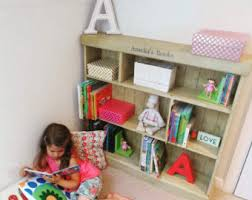 kids u0027 bookcases etsy uk