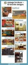 Vintage Drexel Bedroom Furniture by Vintage Furniture 10 Of Our Favorite Midcentury Designs And
